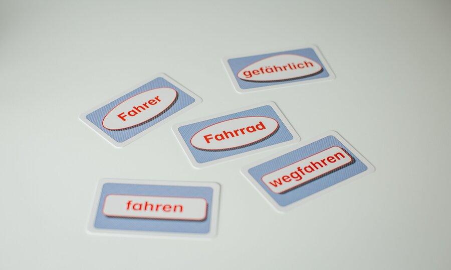 Wortkarten