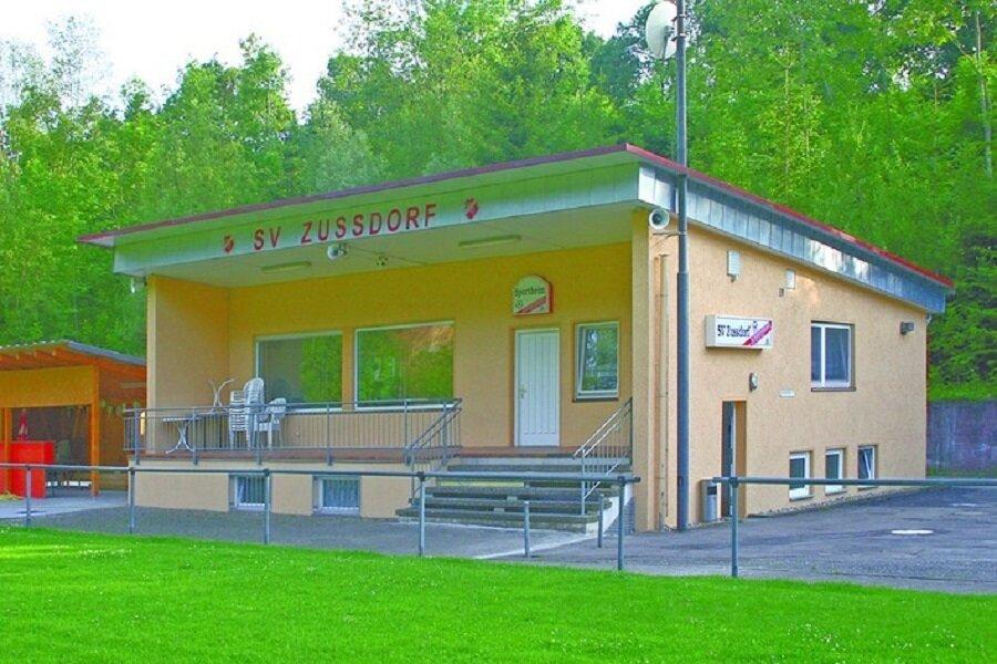 Sportanlage Zußdorf