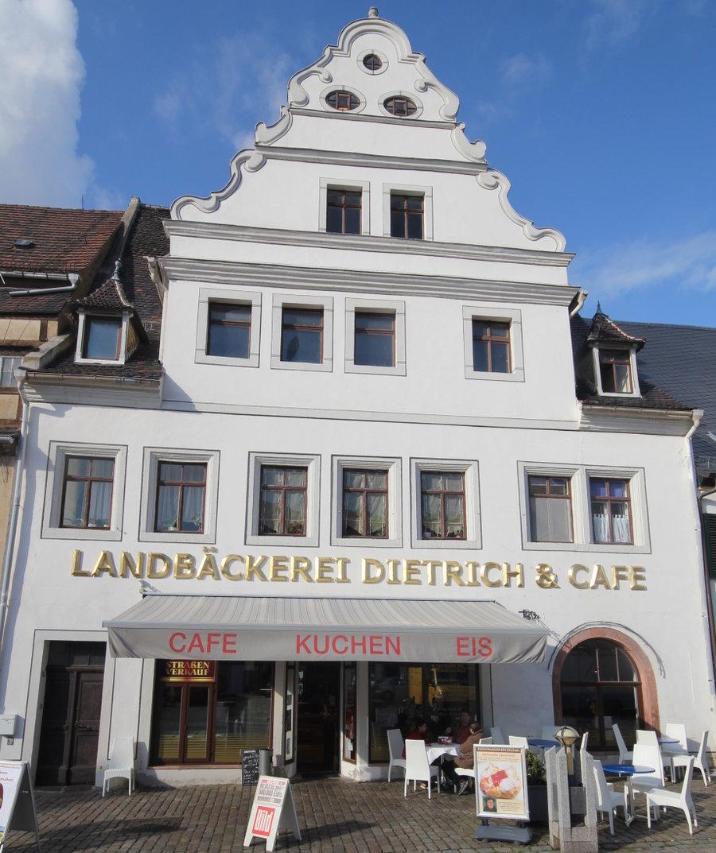 Landbäckerei & Cafe Dietrich