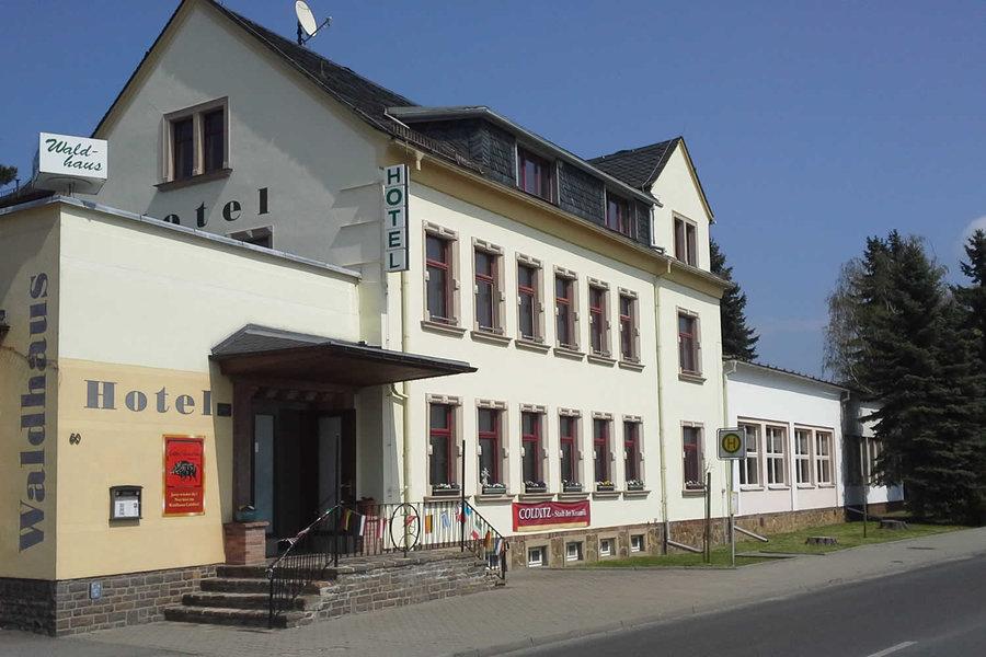 Waldhaus Colditz