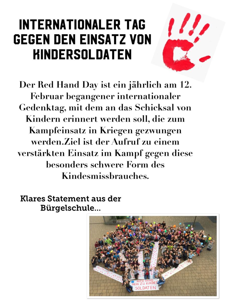 UNESCO-Menschenrechtsbildung-Rote-_Hand-_Aktion