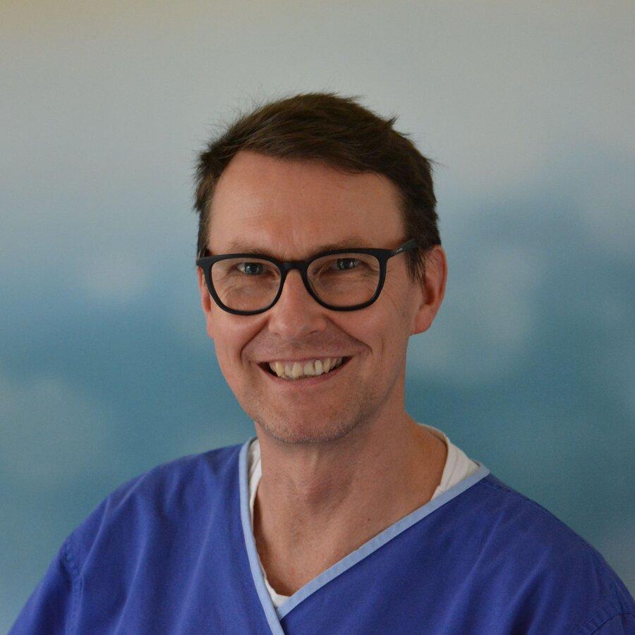 Dr. med. Jörg Schneider