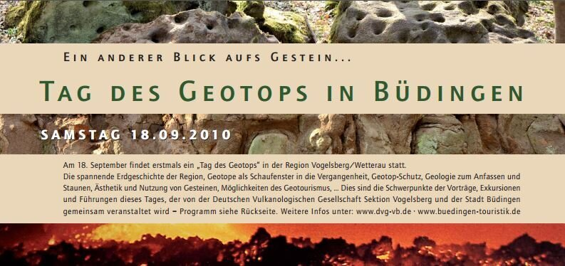 2010 Büdingen - Titelseite