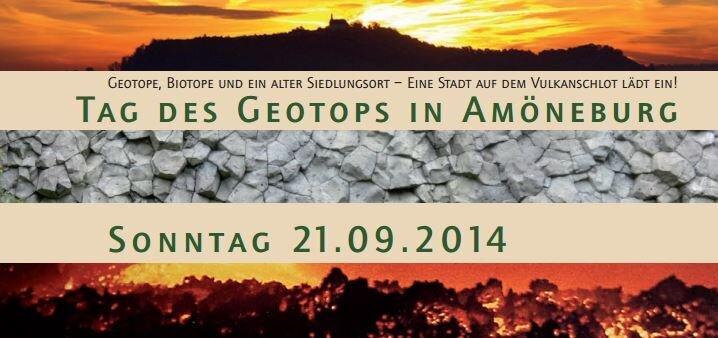 2014 Amöneburg - Titelseite