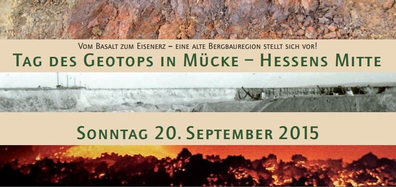2015 Mücke - Titelseite