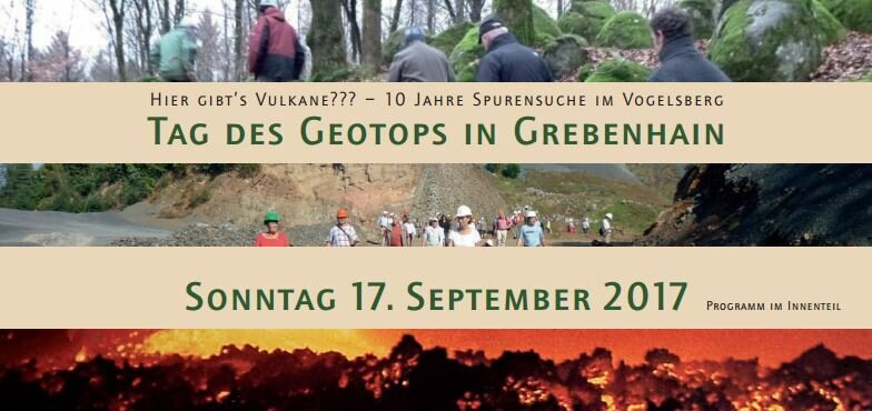2017 Grebenhain - Titelseite