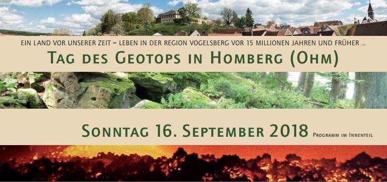 2018 Homberg (Ohm) - Titelseite