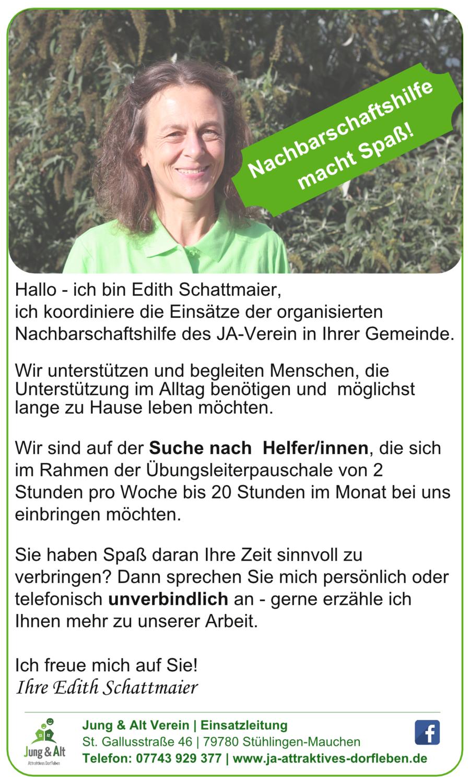 Edith Schattmaier