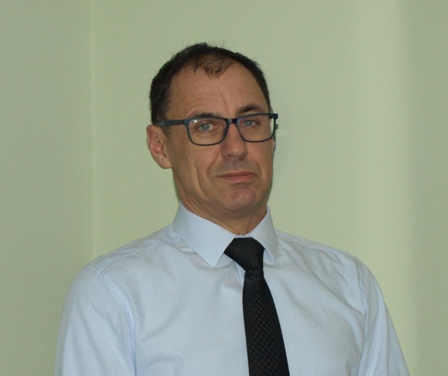 Thomas Krahl