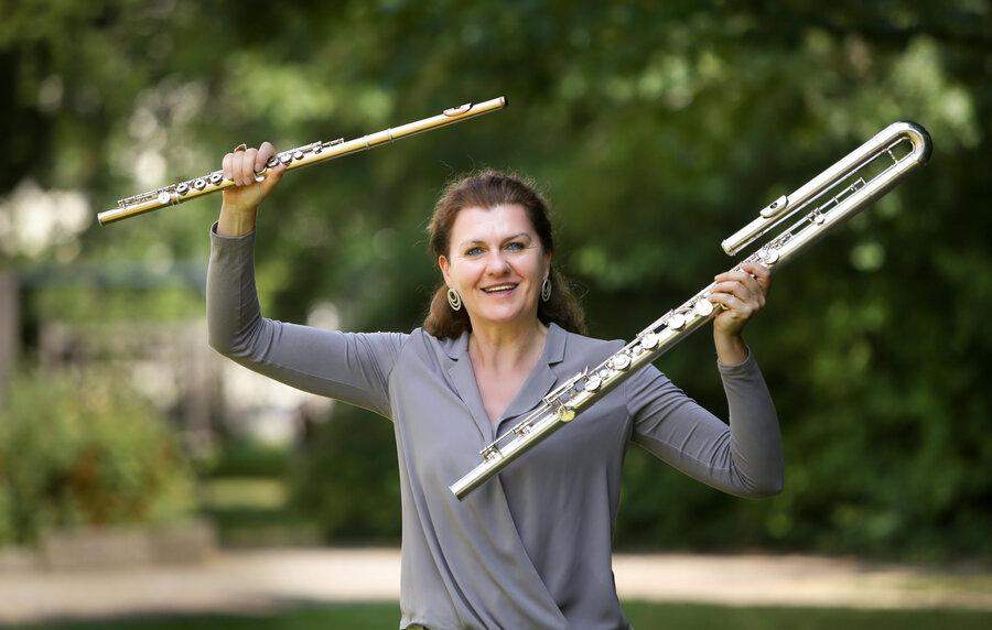 Anne Horstmann (Foto: Dieter Menne)