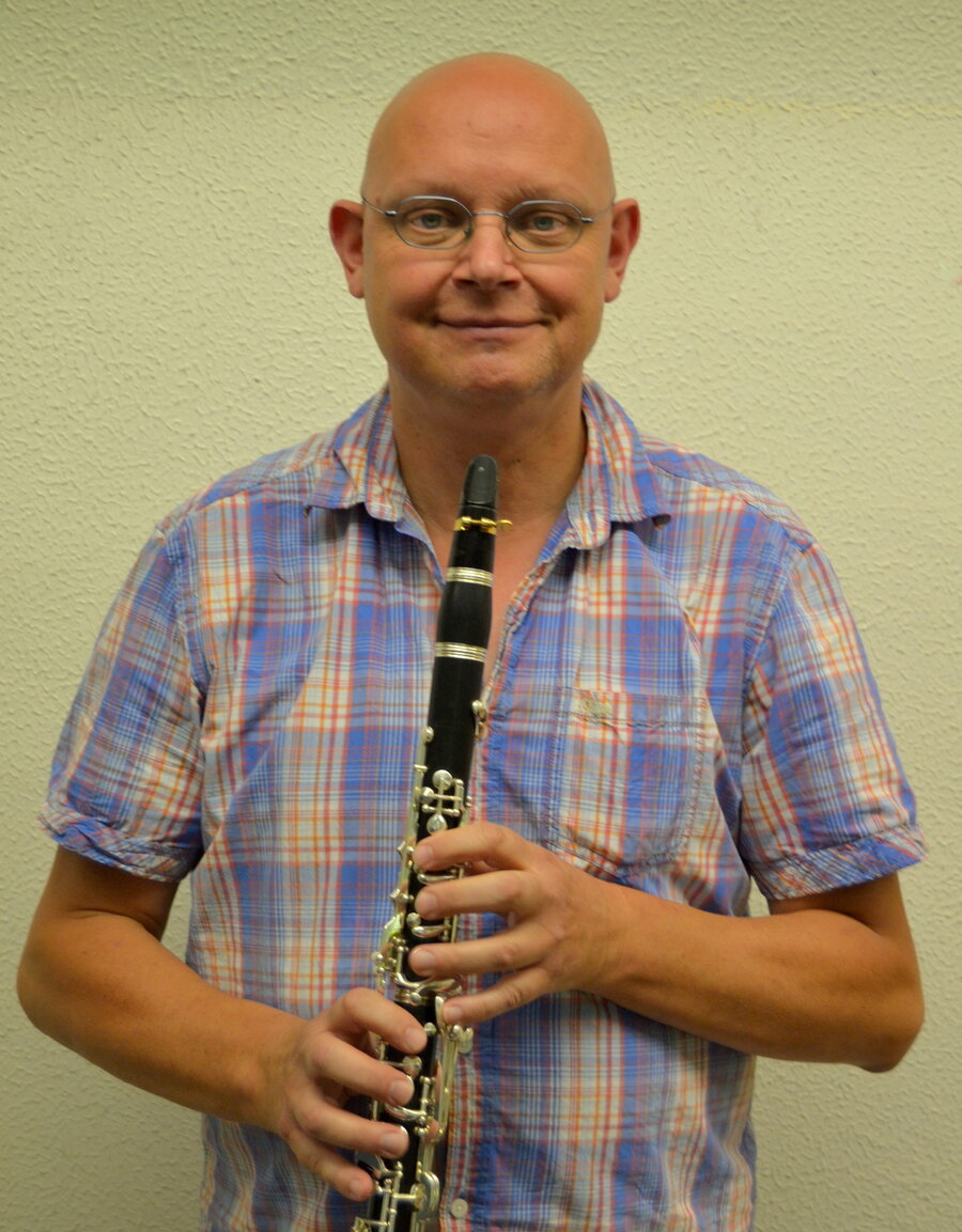 Johannes Bitter (Foto: Musikschule Bergkamen)