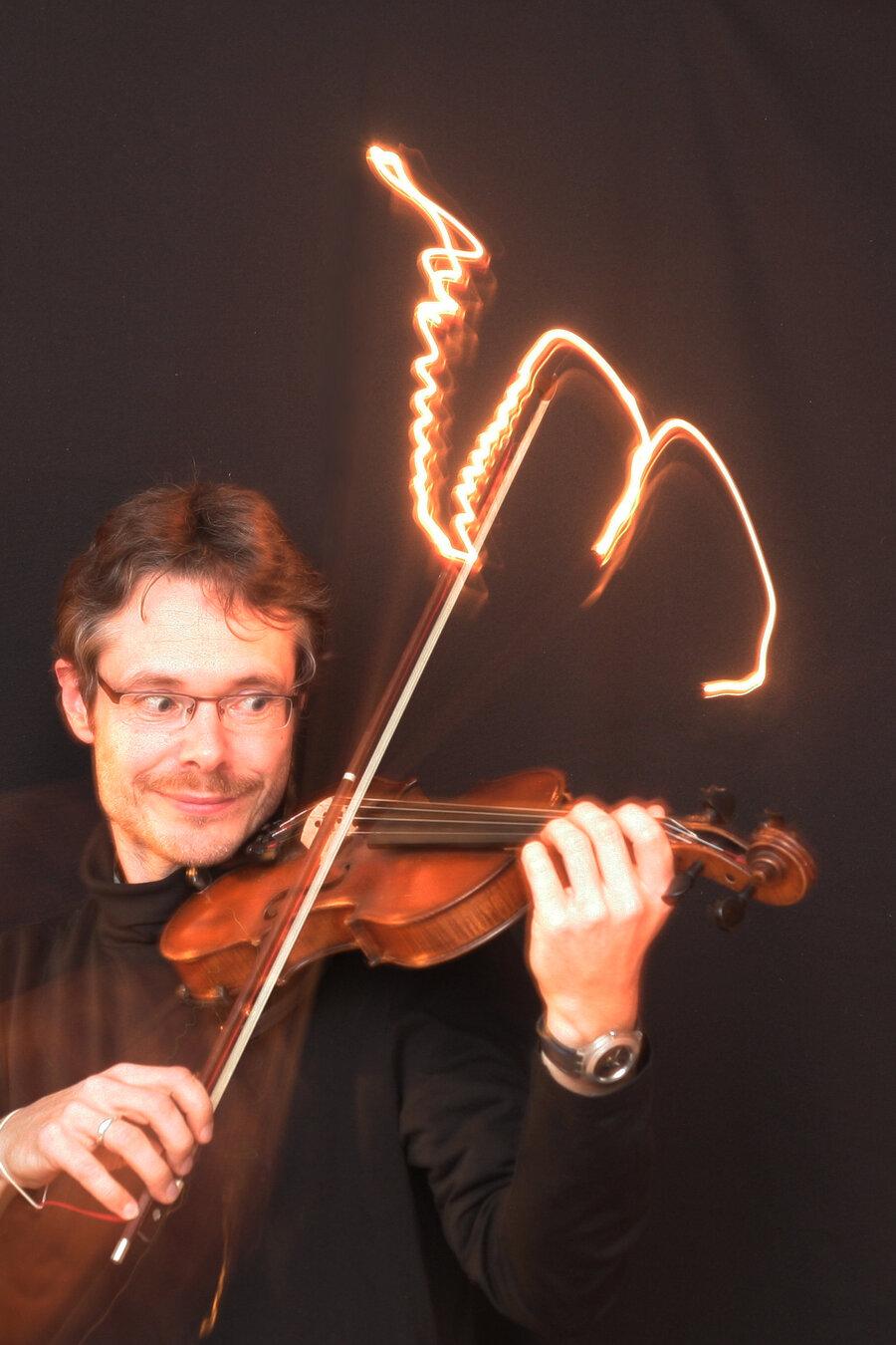Felix Bous (Foto: Bernd Schümmer)