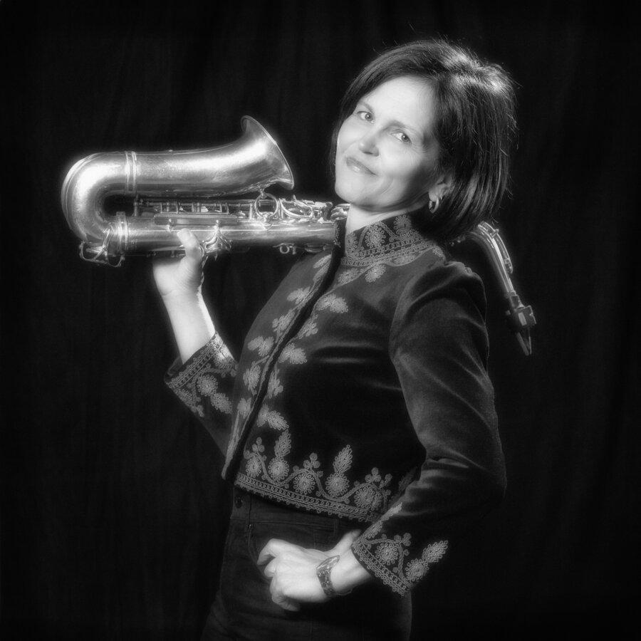 Karin Rescheleit-Hatzel (Foto: Gert Rickmann)