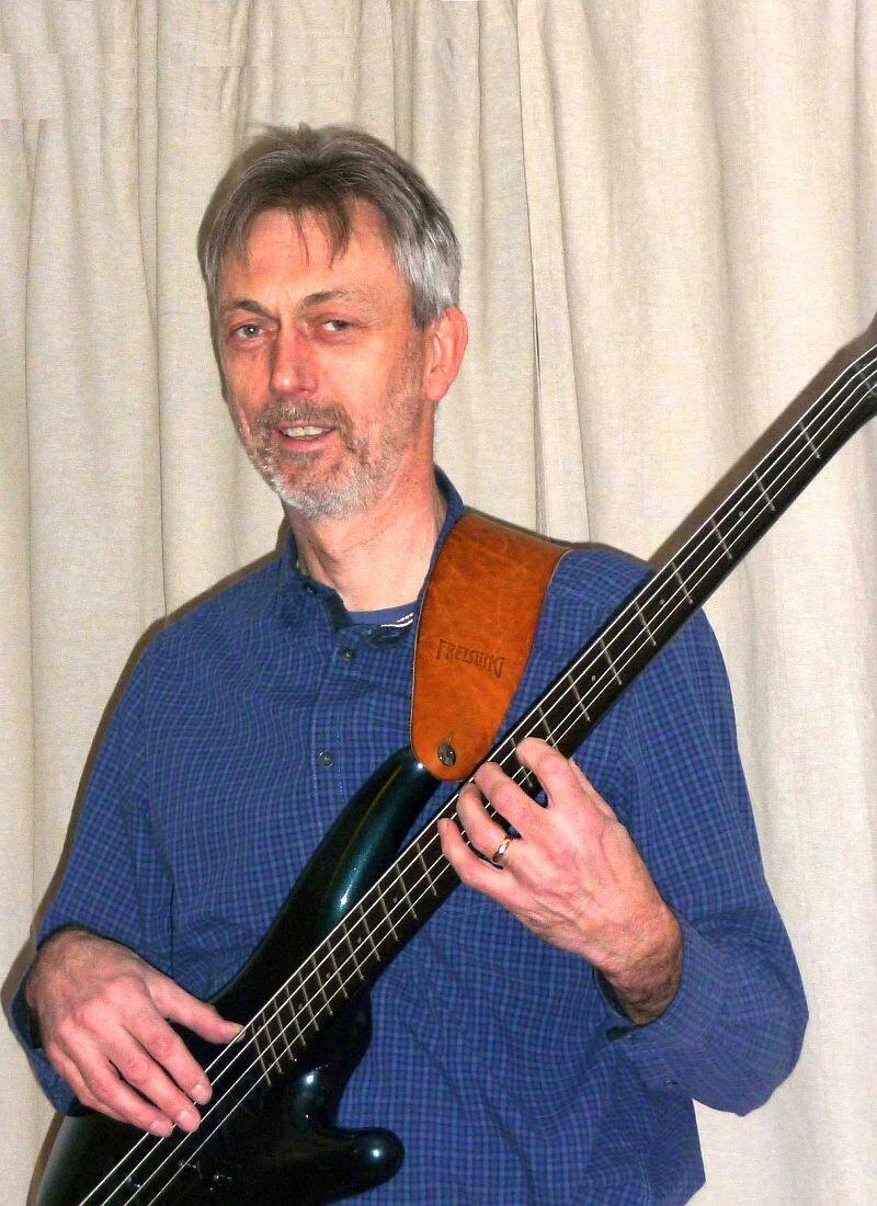 Michael Witt (Foto: Birgit Worm-Witt)