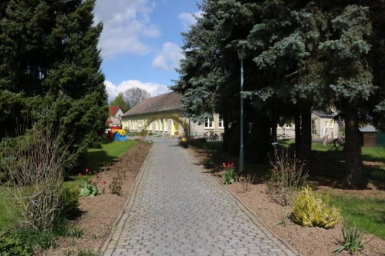 """Kindertagesstätte """"Volkstedter Zwerge"""""""