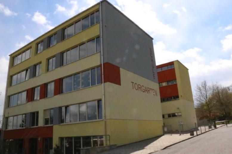 "Hort Grundschule ""Torgartenstraße"""