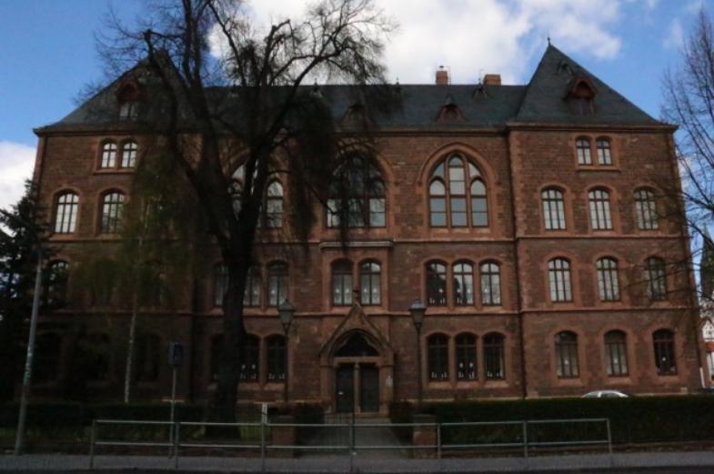 Hort an der Grundschule Schloßplatz