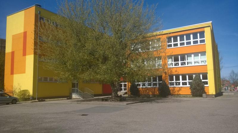 Hort an der Grundschule Thomas Müntzer