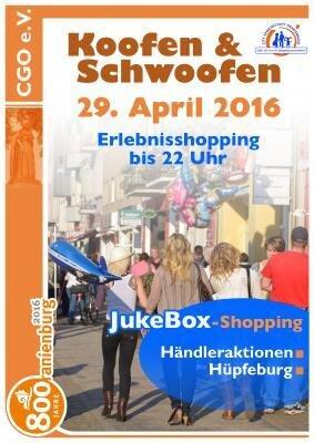 Shoppingführer