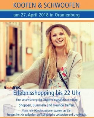 Shoppingführer 2018