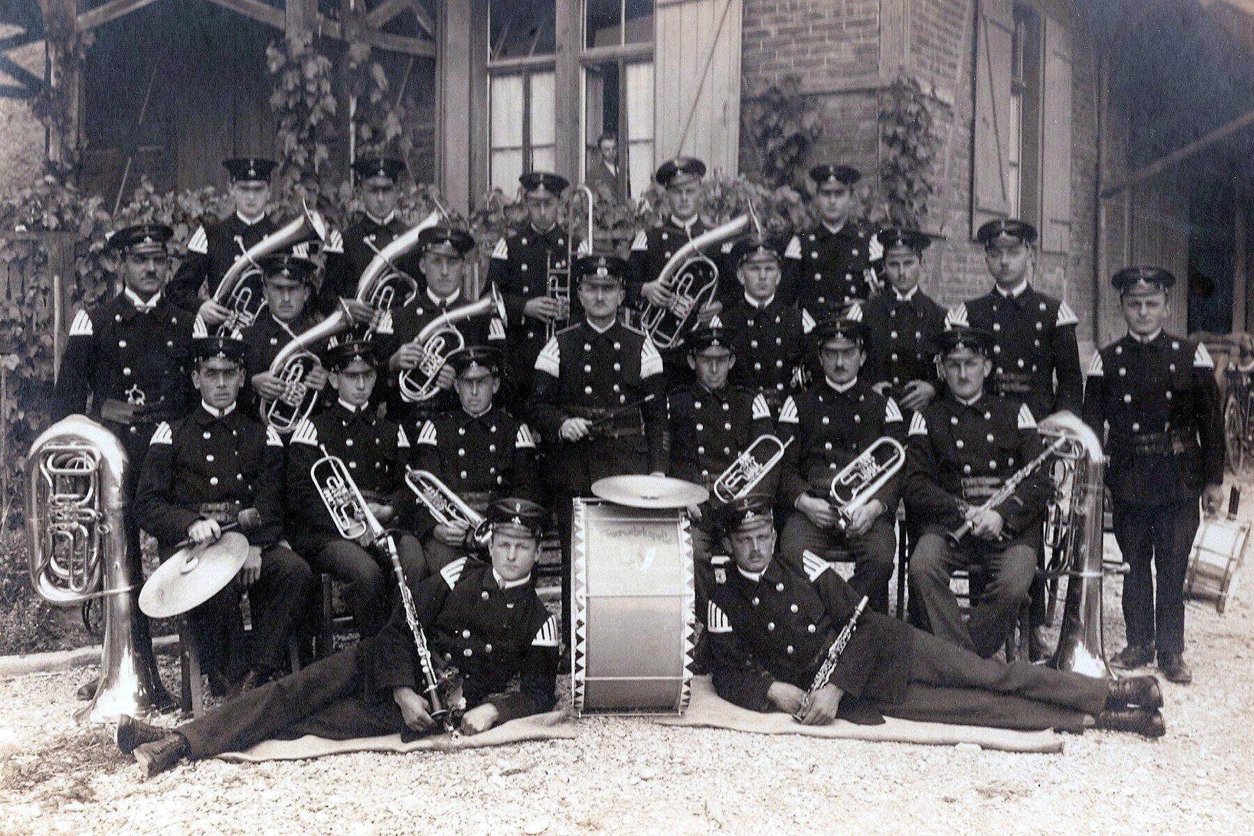 Löschgruppe 1954