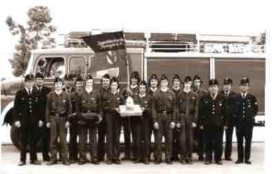 Pokalsieg 1977