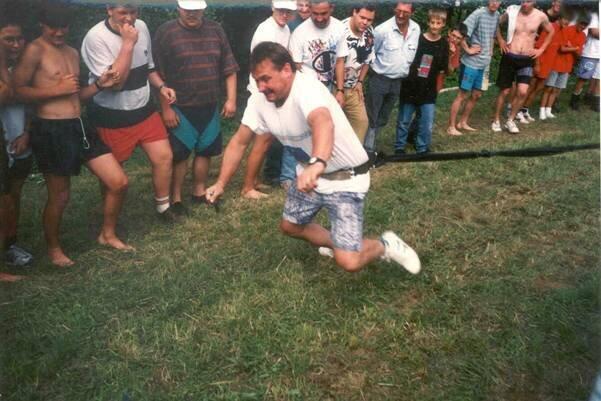 Zeltlager 1995