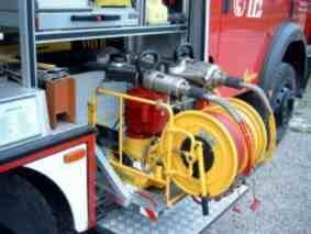 Rettungsschere/Spreizer mit Umformer