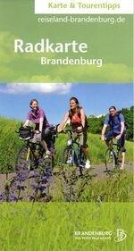 Radkarte Brandenburg