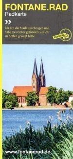Fontane Radkarte und Tourenguide