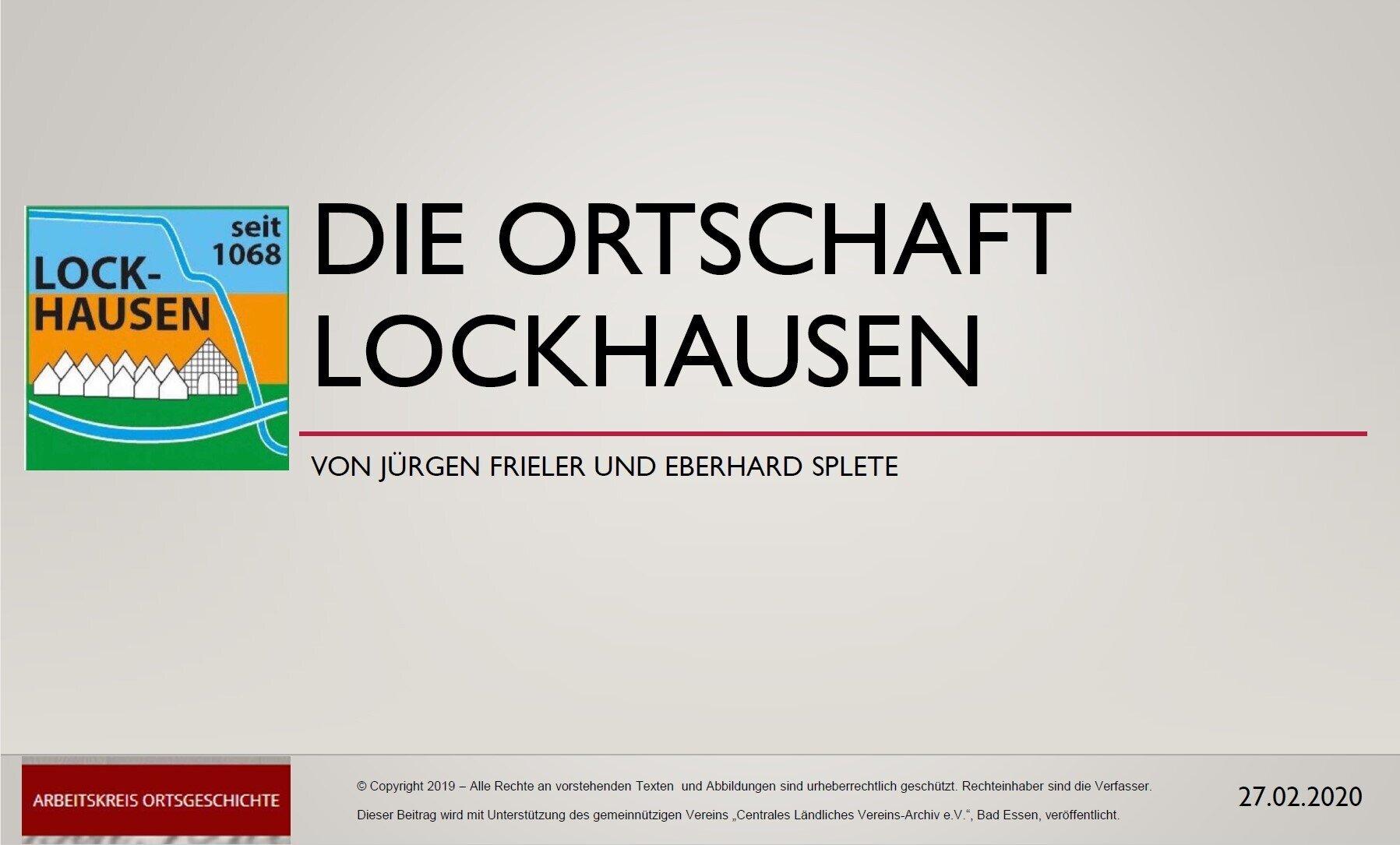 Lockhausen