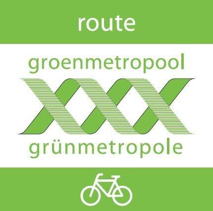 Gruenroute-Logo