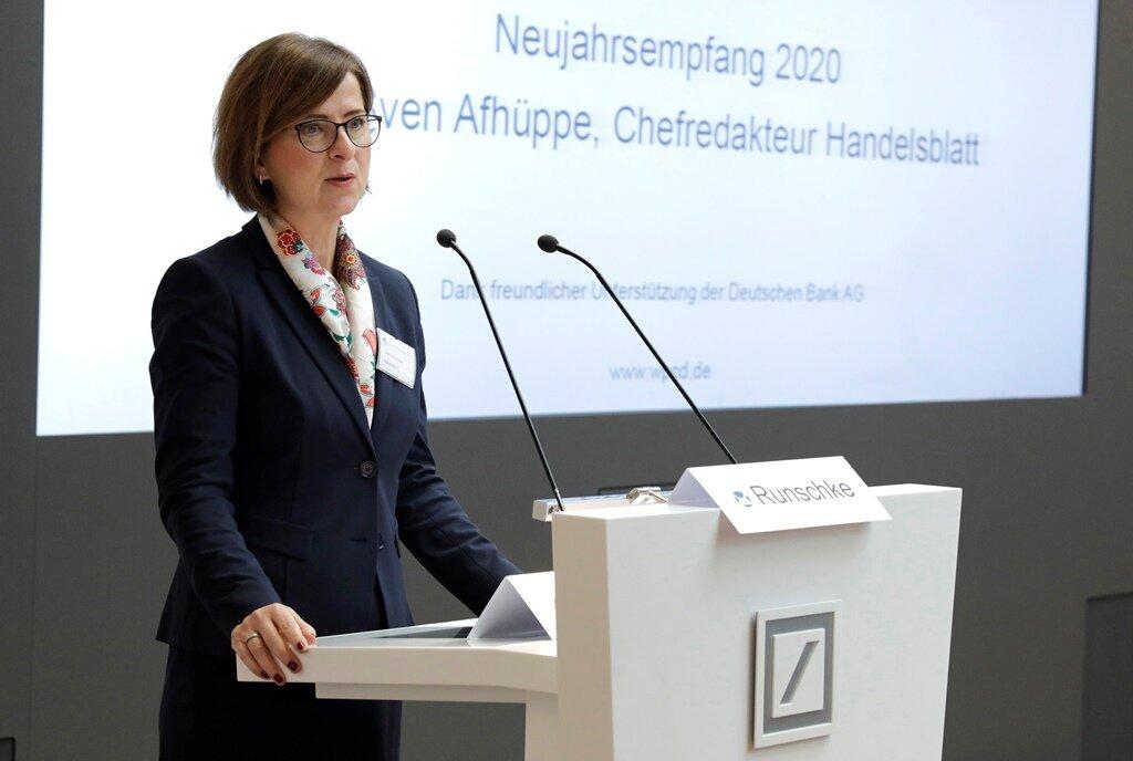 Sabine Runschke