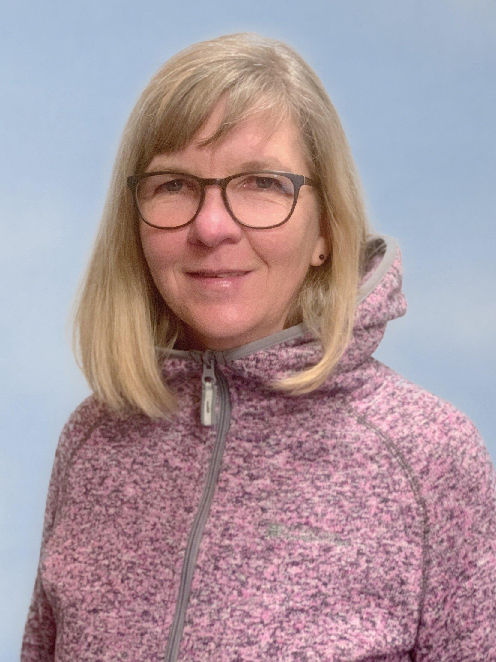 Frau Manuela Lammers