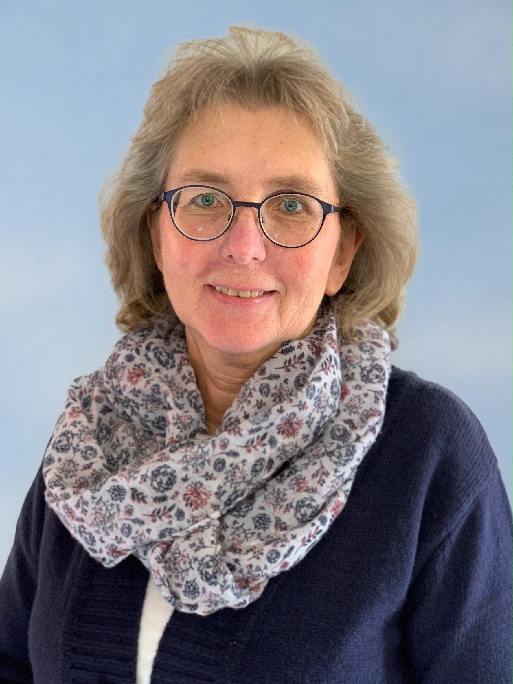 Frau Hildegard Brügge