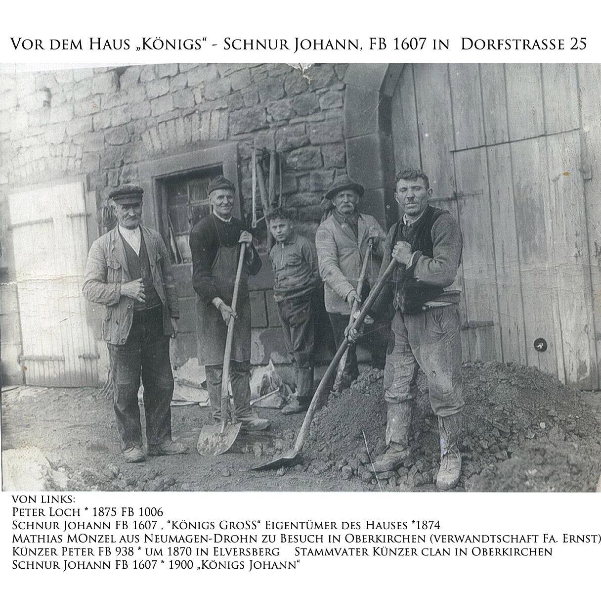 """Haus """"König"""" - Familie Schnur"""