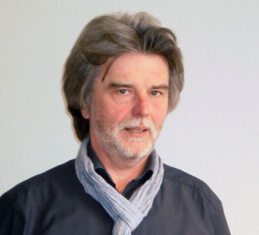 Dieter Sander