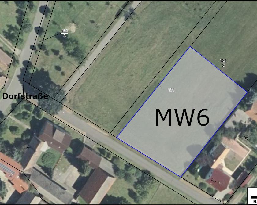 Baulücke MW6