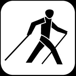 icon_nordic_walking_schwarz_auf_weiss_250px