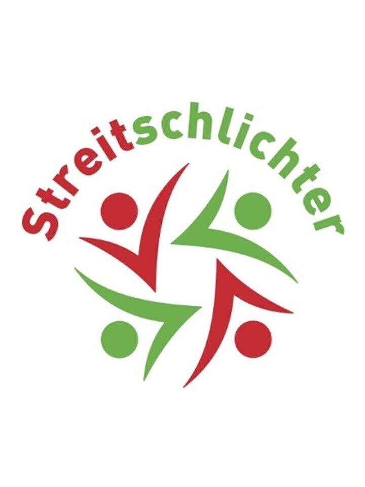 Logo Streitschlichter