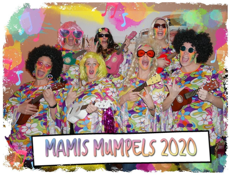 Mamais Mumpels, Februar 2020. Foto: