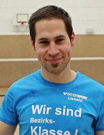Fabian Petermann (Abteilungsleiter)