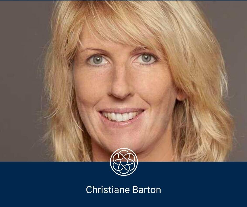 Christiane Barton