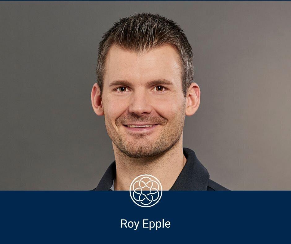 Roy Epple