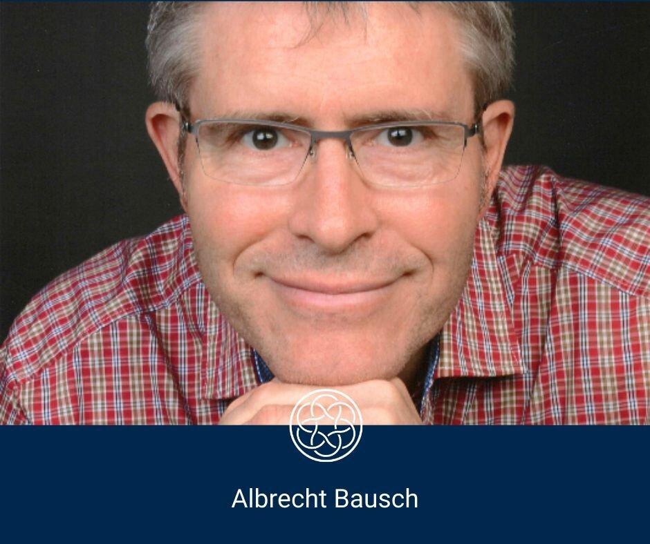 Albrecht Bausch