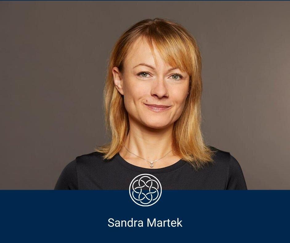 Sandra Martek