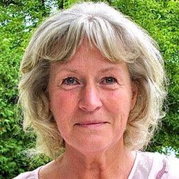 Sabine Fennell