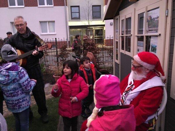 Nikolaus für Kinder