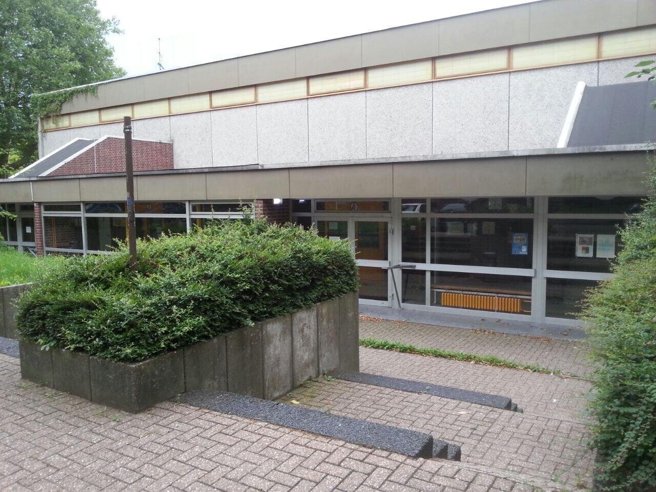 Humboldthalle