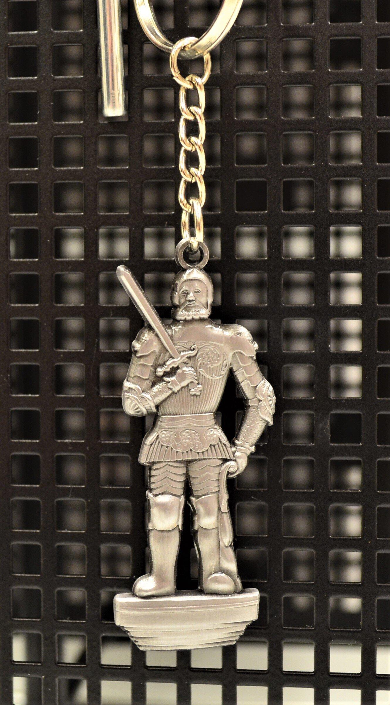 Roland-Schlüsselanhänger